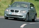 Защита картера BMW 1 2004-2011 E81,E87
