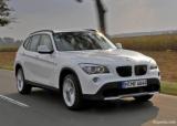 Защита картера BMW X1. 2009- E84
