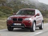 Защита картера BMW X 3. X 4. 2010-2014- F25