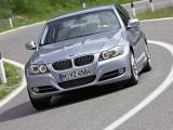 Защита картера BMW 3 2005-2011 E90