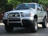 Защита картера Great Wall Deer G3 4WD 2005 -
