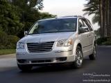 Защита картера Grand Voyager V 2008-