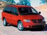 Защита картера Caravan IV 2001 -2007