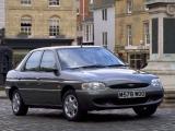 Защита картера Escort LX 1996 -