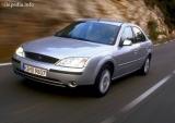 Защита картера Mondeo III 2000 -2007