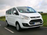 Защита картера Transit/Tourneo/Customs/передн.и задн.привод 2013- 0