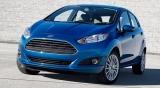 Защита картера Fiesta 2015-