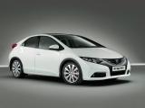 Защита картера Civic IX 5D 1.8 2012- 5D