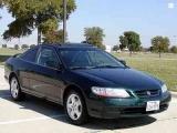 Защита картера Accord VII 1998 -2002 CG