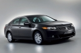 Защита картера Honda Accord VIII CU,CP,NF 2008-2012