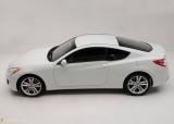 Защита картера Genesis(Coupe) 2012- 2.0AT