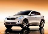 Защита картера EX 25/35/37 2006-2009- 3.5,3.7 4WD