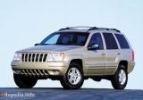Защита картера Grand Cherokee I/II 1999-2005 WG/WJ