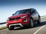 Защита картера Range Rover Evogue