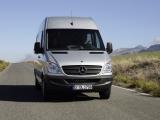 Защита картера Sprinter микроавтобус 2006 - 2.0D,2.2TD,3.0D