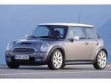 Защита картера Mini Cooper S 1.6 2005 -2007