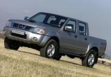 Защита картера Pick Up 300 2008- D22