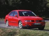 Защита картера Toledo II 1999 -2006 1M2