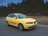Защита картера Ibiza IV.V 2001-2008- 6L1.6J5