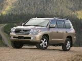 Защита картера Land Cruiser 200 2007-2012- J20