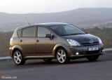 Защита картера Corolla Verso 2009- R20.R21