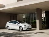 Защита картера Prius (hybrid)