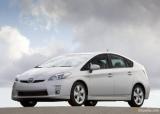Защита картера Prius (hybrid) 2009- VW30