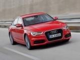 Защита картера Audi A6 2011-