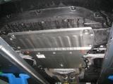 "Защита ""Alfeco"" для картера Audi A7 2010-2017"