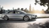 ALF.30.27 Защита картера и КПП Audi A8 D4 4.2 2010-