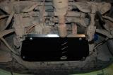 Защита картера и КПП для Honda Accord 6 1998-2002