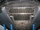 Защита Audi A7 2010-/A6 C7 2011-/A6 allroad quattro 2012- all картера