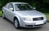 Audi A4/VW Passat B5 картер, V - все (2001-2005)/  + крепления