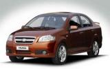 Chevrolet Aveo T250 2008-2011 all