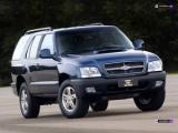 Chevrolet Blazer 1998-2001 2,2;2,5T