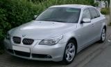 BMW 5-й серии E60 (3 части) 2003-2005 2,2 520 i