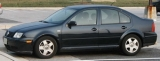 Volkswagen Golf IV от 90 л.с. 1997-2003 1,6; 1,8; 2,0; 1,9TD