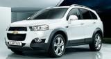 Opel Antara 2012- кроме 3,0