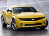Chevrolet Camaro (2части) 2010- 3.6