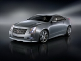 CTS coupe 4WD 2011-2014 all