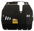 Защита картера, КПП Chery Fora A5 2006-2010