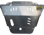 Защита алюминиевая Мотодор 30805 Honda Pilot