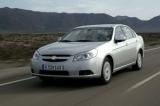 Защита картера и КПП Шевролет Эпика/Chevrolet Epica (2006-2011) V-все (сталь 2мм)