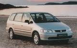 Honda Shuttle 1995 - 1998 все