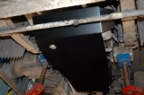 Защита {картера и КПП} BAW Fenix 1044 (2007 -) 3,2 ; сталь 2,5 мм, Гибка, 28,07кг., 2 листа