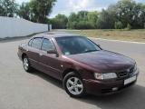 Защита картера и КПП Nissan Cefiro A32/Maxima QX A32 (1994-1999)