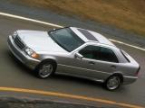 Защита картера С-Сlass 1998 - 2000 W 202
