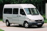 "MB ""Sprinter"" 1995-2000 all"