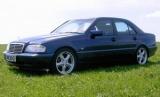 Mercedes W202E 1993-1997 1,8