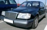 Mercedes W124 1985-1996 all